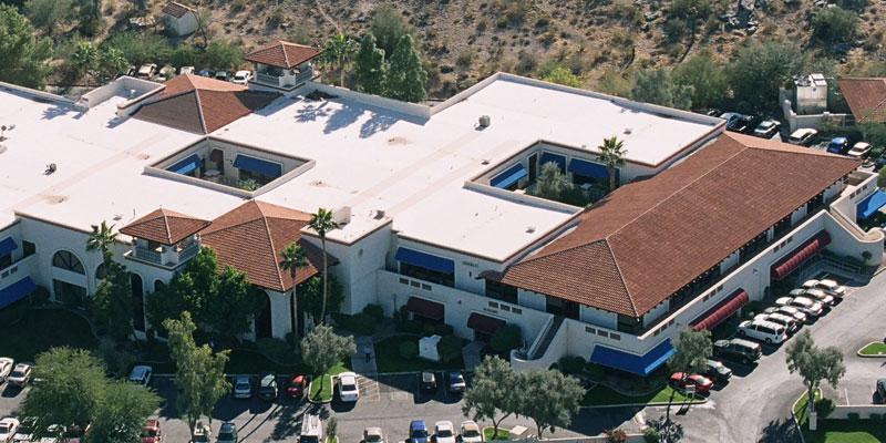 Tile Roofing Phoenix, AZ